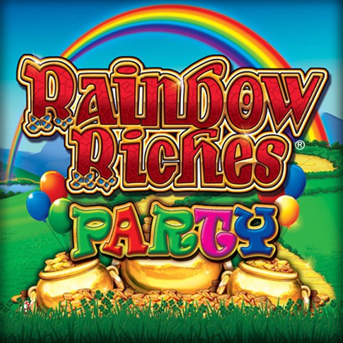 Rainbow-Riches-Party
